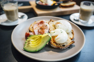 blog image for the perfect weekend breakfast