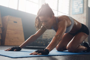blog image for body weight training article