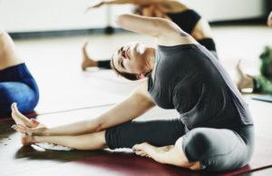 blog image for yoga