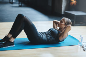 blog image for 6 benefits of a strong core