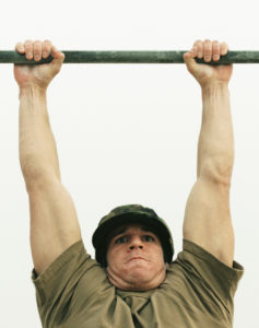 blog image for my first pull up article