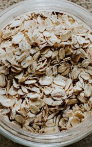 image of oatmeal for immune system boost blog article