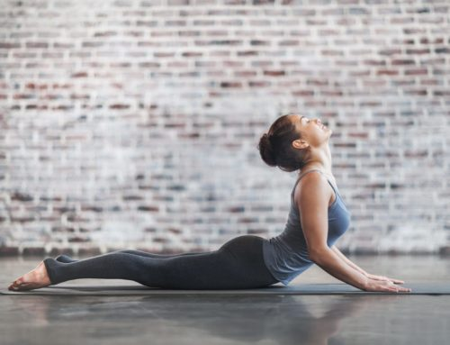 The Principles of Pilates – Part 1